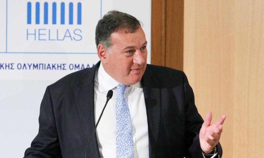 Προτάθηκε για μέλος της ΔΟΕ ο Καπράλος