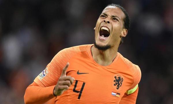Απίθανη Ολλανδία ισοφάρισε τη Γερμανία στο 90' και πέρασε στο Final Four του Nations League (videos)