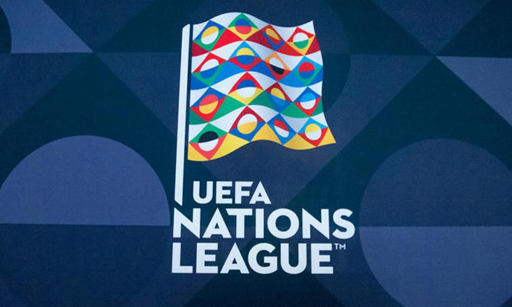 Nations League: Τα ζευγάρια των playoffs