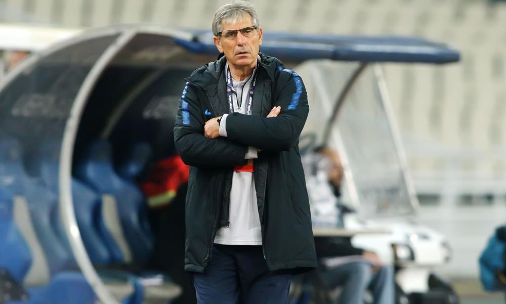 Euro 2020: Οι πιθανοί αντίπαλοι της Εθνικής