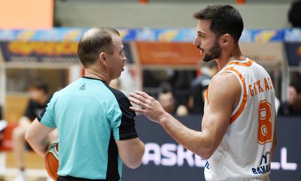 Σκέφτεται να αφήσει τη FIBA και να πάει... Eurocup ο Προμηθέας!