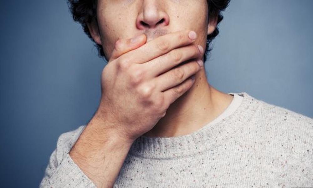 Πώς θα κρατήσεις δροσερή την αναπνοή σου όλη μέρα;
