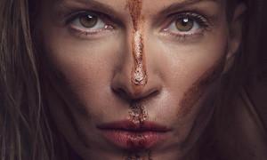 Το… τερμάτισε! Η Ασημίνα Ιγγλέζου σε γυμνή φωτογράφιση (pics)