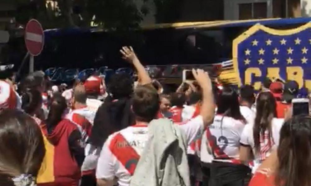 Ρίβερ – Μπόκα: Η «Ριζούπολη» της Αργεντινής! (photos+videos)