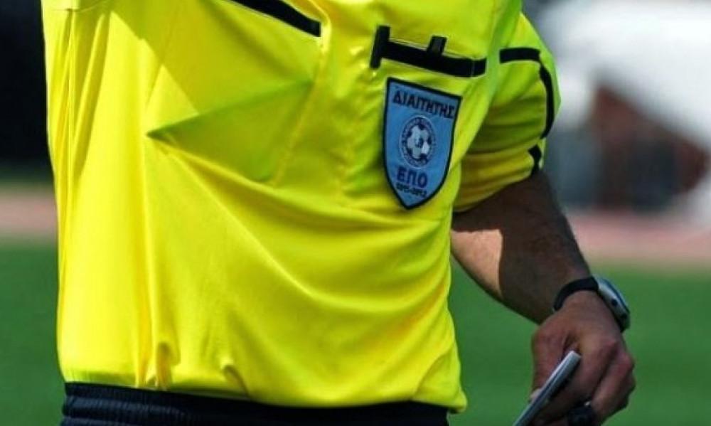 Σοκαριστικό: Παίκτες ξυλοκόπησαν διαιτητή στη Χαλκιδική για ένα πλάγιο άουτ!