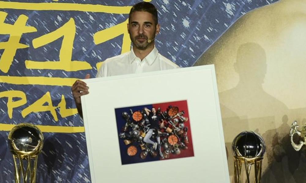 Μπαρτσελόνα-Ρεάλ Μ.: Θρήνος για Ναβάρο, αναβλήθηκε η απόσυρση της φανέλας του
