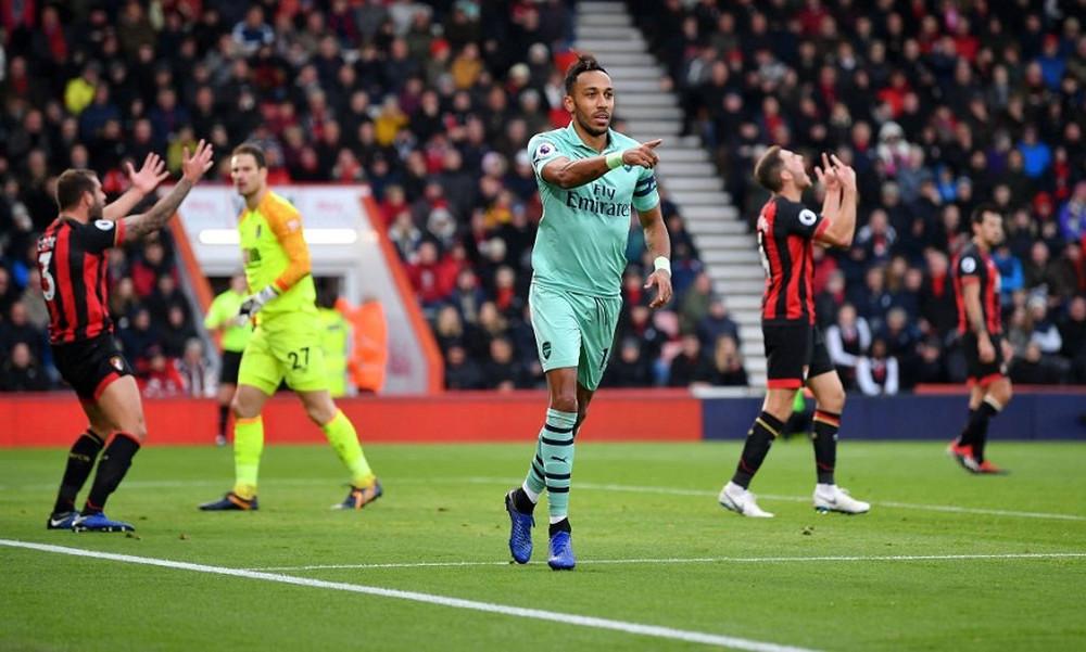 Premier League: Αγχώθηκε αλλά κέρδισε η Άρσεναλ (video)