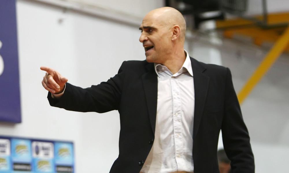 Volley League: Τέλος από την Κηφισιά ο Αρσενιάδης
