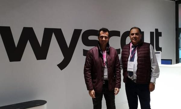 Στο ετήσιο συνέδριο του Wyscout Forum ο Αστέρας Τρίπολης (photos)