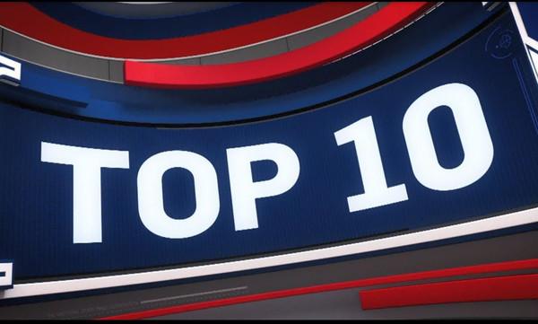 NBA Top 10: Τρομερή ντρίμπλα από τον Κόλισον!