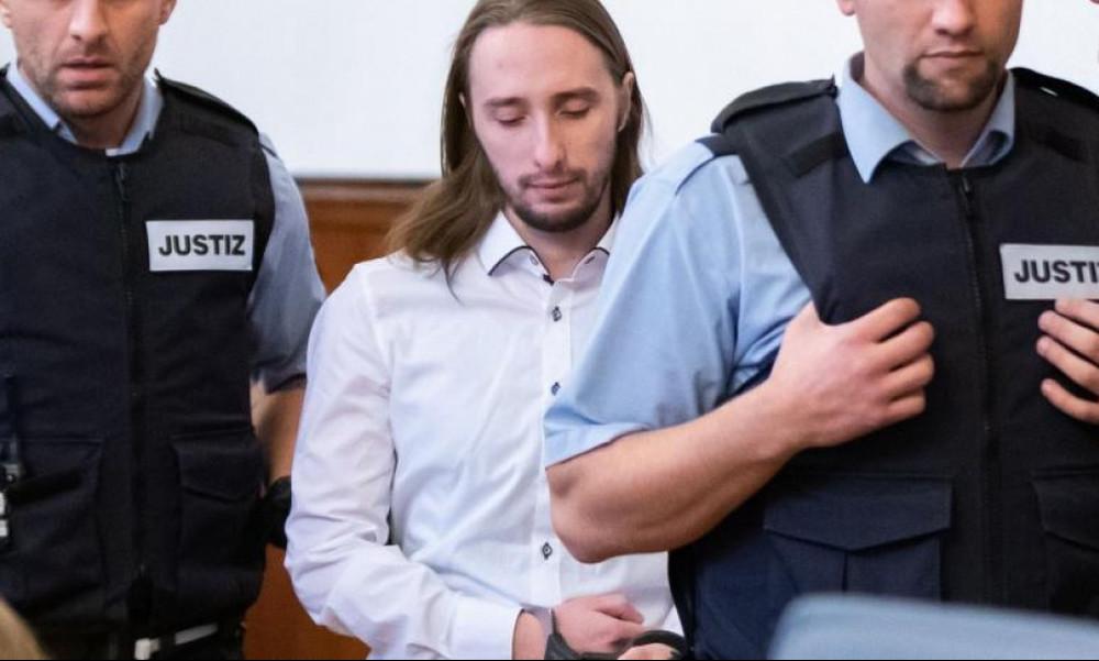 Ντόρτμουντ: 14 χρόνια φυλάκιση στον βομβιστή του πούλμαν