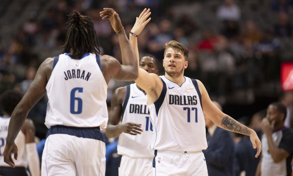 NBA: Ντόντσιτς από άλλο πλανήτη στο Top-10! (vid)