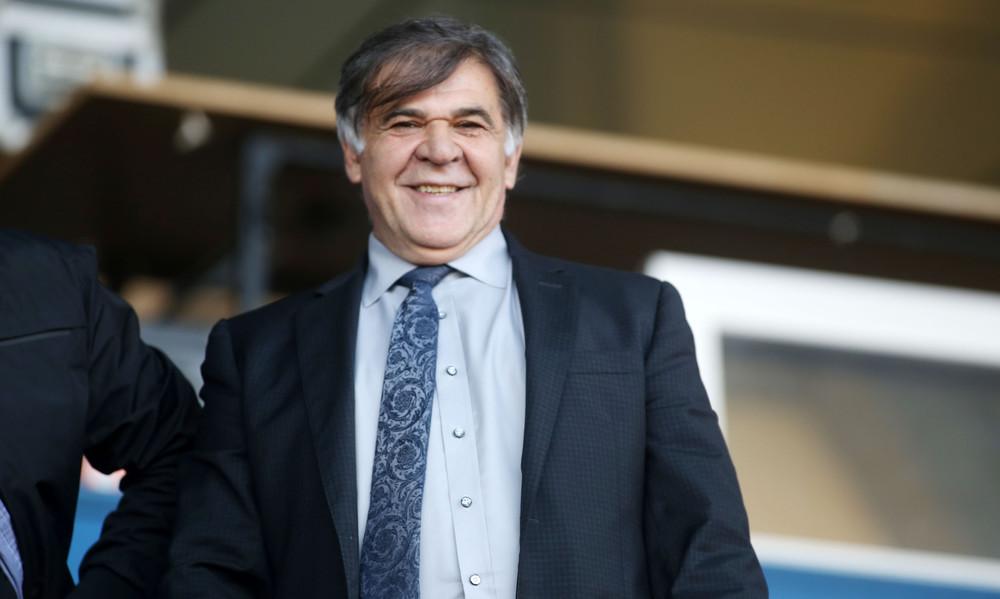 Τομ Παπαδόπουλος: «1000 χρόνια Ηρακλής. Τα καλύτερα έρχονται…»