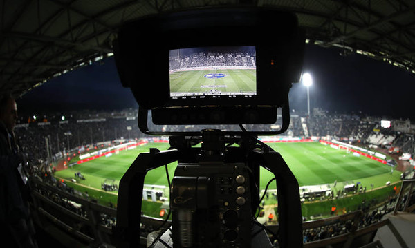 Europa League: Εκεί θα δείτε Ολυμπιακό και ΠΑΟΚ (pics)