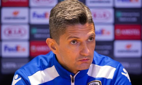 Λουτσέσκου: «Η ομάδα είναι σε πολύ καλή κατάσταση»