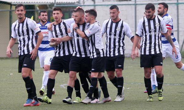 Ο ΟΦ Ιεράπετρας έχει... παράδοση στο Κύπελλο (photos, videos)