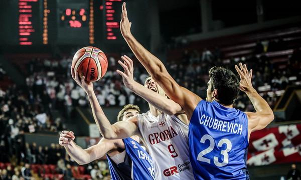 Προκριματικά Παγκοσμίου Κυπέλλου: Ο Σερμαντίνι κράτησε «ζωντανή» τη Γεωργία του Ζούρου! (vid)