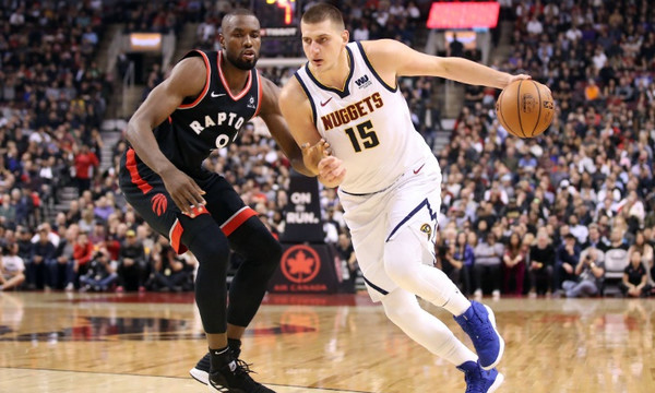 NBA: Επιστροφή στις νίκες για Γουόριορς, μεγάλη νίκη των Νάγκετς (vid)