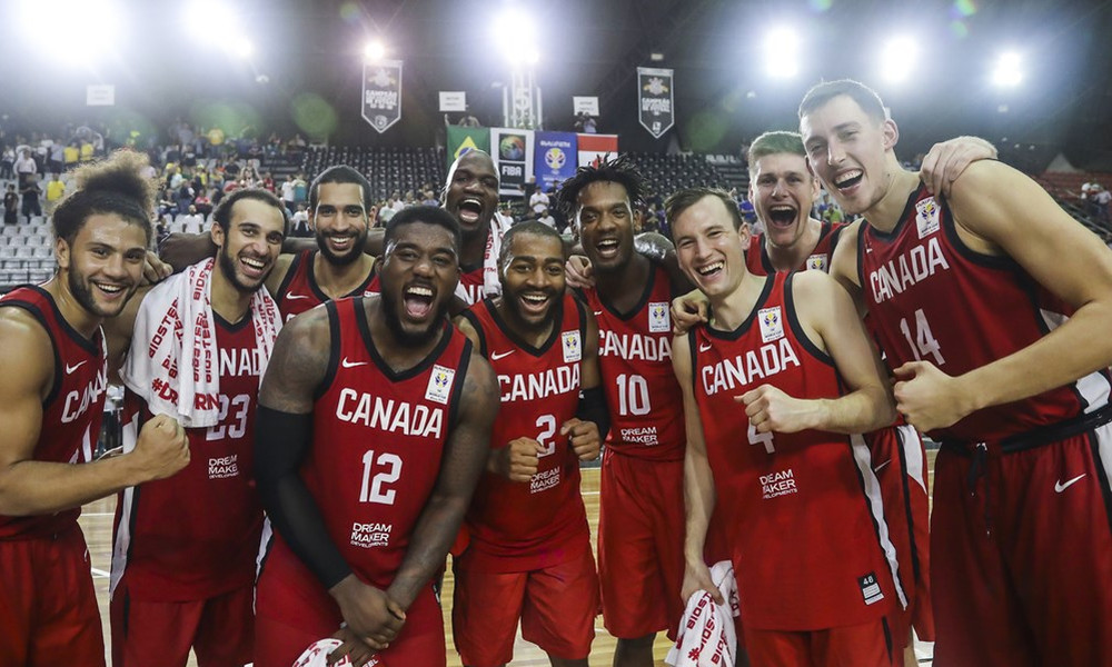 Προκριματικά Παγκοσμίου Κυπέλλου: Ο Κάιλ Ουίλτζερ έστειλε τον Καναδά στο Παγκόσμιο Κύπελλο!