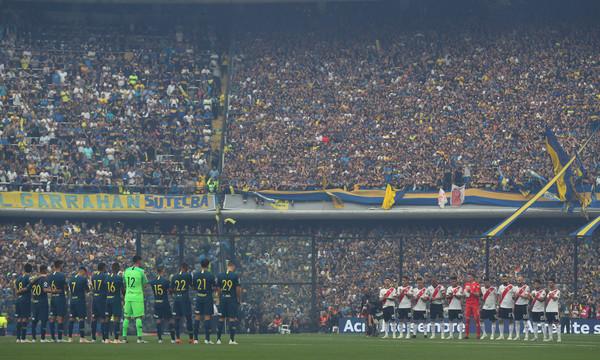 Επιτέλους! Ο τελικός των τελικών για το παγκόσμιο ποδοσφαιρικό στερέωμα έρχεται στις οθόνες σας!