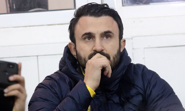 Άρης: Βάζει πρόστιμο ο Καρυπίδης στους παίκτες