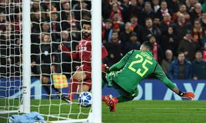 Champions League: Όλα τα γκολ της αγωνιστικής (videos)