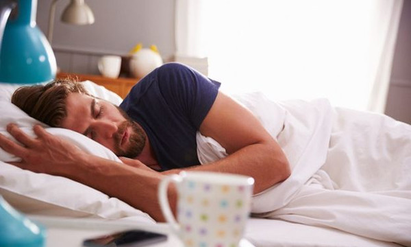Τροφές που θα σε βοηθήσουν να κοιμηθείς like a pro