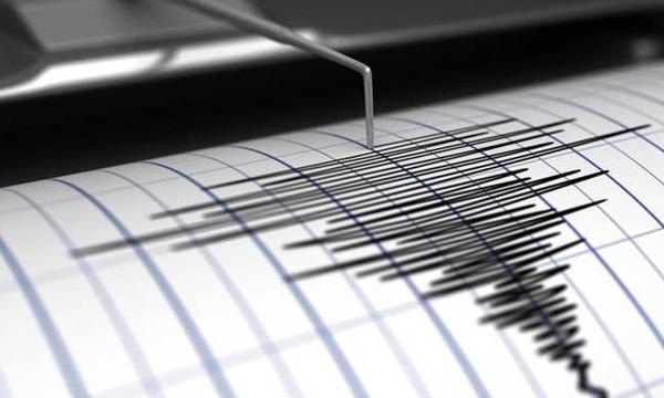 Σεισμός: «Ταρακουνήθηκε» η Ζάκυνθος