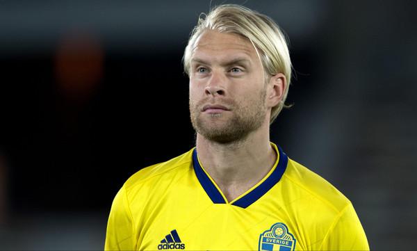 Στέλνουν Λάρσον στην ΑΕΚ οι Σουηδοί (photo)