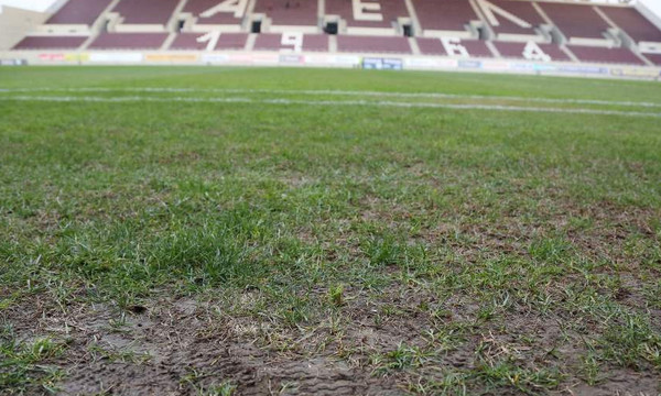ΑΕΛ-ΑΕΚ: Βλέπεις το «AEL FC Arena» και σε πιάνει... θλίψη (photos)