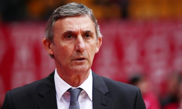 Πέσιτς: «Μεγάλη ομάδα ο Ολυμπιακός, έτοιμη να… πολεμήσει η Μπαρτσελόνα»