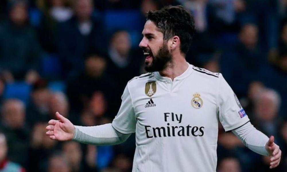 Παίκτη από τη Ρεάλ Μαδρίτης θέλει η Γιουβέντους