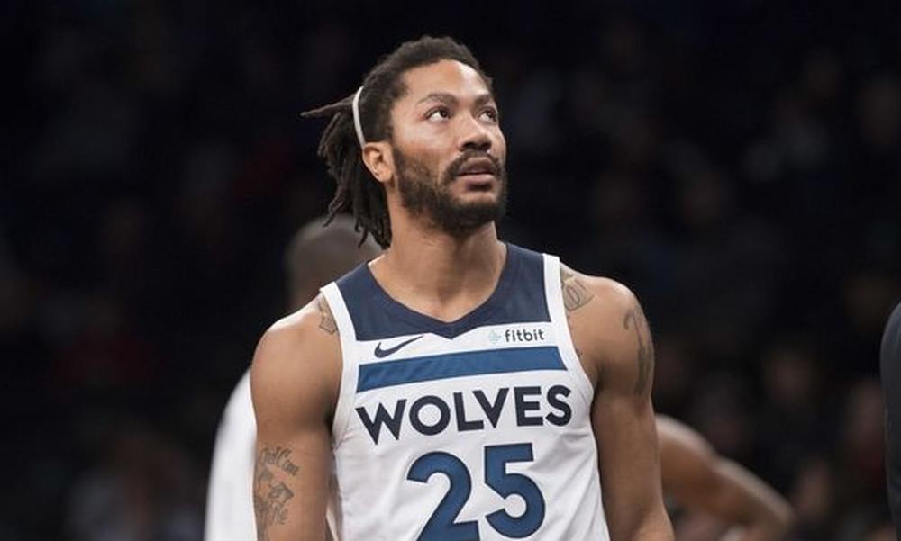 NBA: Αποθεώθηκε ο Ρόουζ (vid)