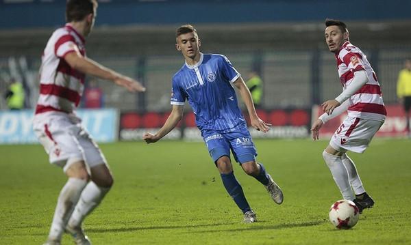 Ρέφικ Σαμπανάτζοβιτς: «Αρχές Ιανουαρίου υπογράφει στην ΑΕΚ ο Ανέλ»
