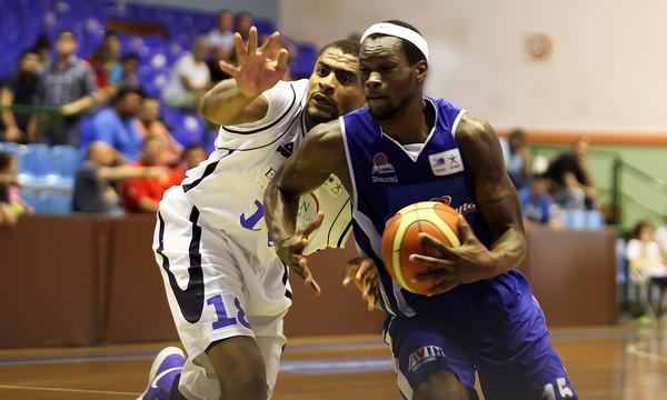 Basket League: Επιστρέφει στο Ρέθυμνο ο Πέτγουεϊ!