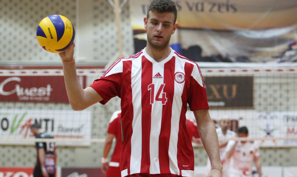 Volley League: Διπλή ενίσχυση για Παμβοχαϊκό!