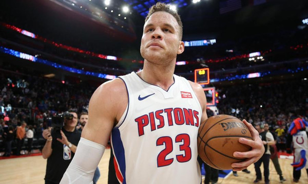 NBA: Πήγε να βρει το δίκιο του με... τάμπλετ ο Γκρίφιν! (vid)