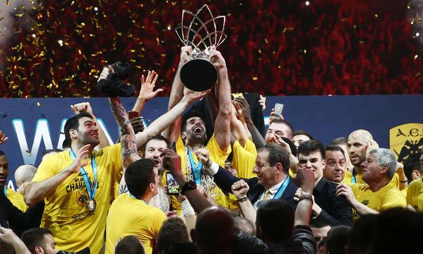Σάκοτα στο Onsports.gr: «Η κούπα στο ΟΑΚΑ θα μείνει χαραγμένη για μια ζωή, τίτλους και το 2019»
