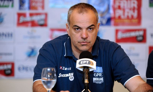 Αλλαγή προπονητή στην ΑΕΚ, ανέλαβε ο Σωτήρης Δρίκος