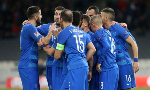 Κι όμως η Εθνική Ελλάδας… κέρδισε θέσεις στην κατάταξη της FIFA!