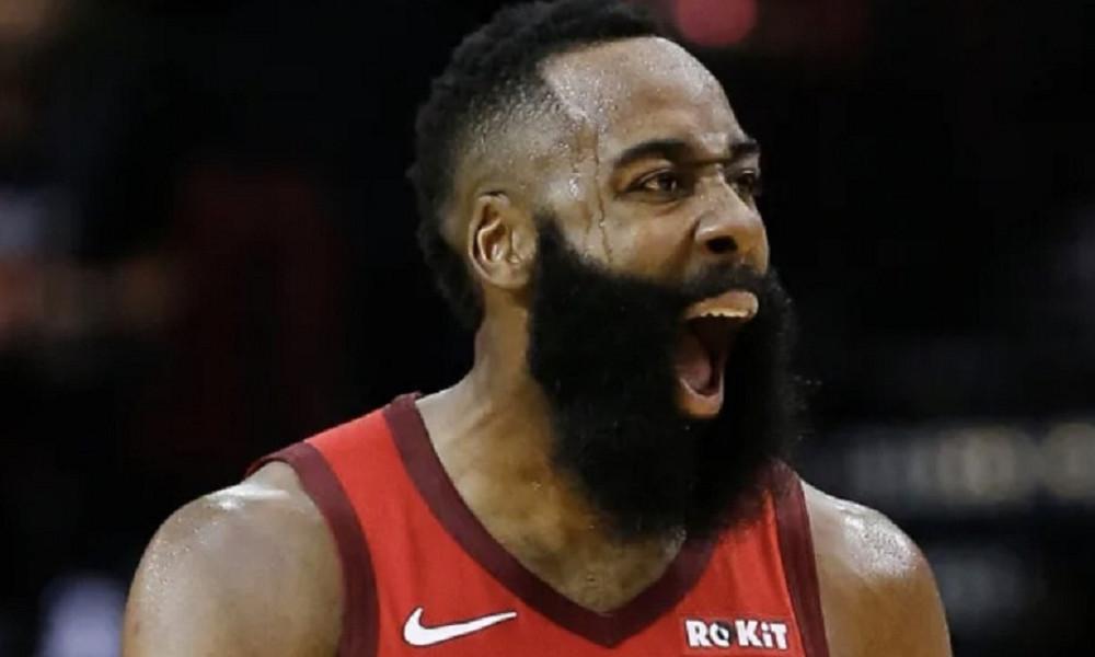 NBA: Μυθικός Χάρντεν «τέζαρε» τους Ουόριορς! (vid)