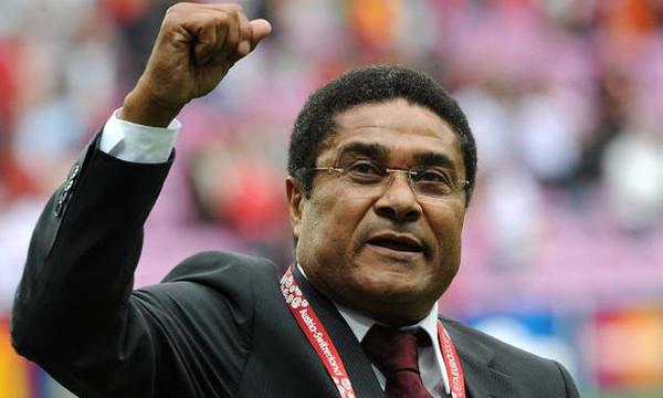 Σαν σήμερα το 2014 έφυγε από τη ζωή ο θρύλος του παγκόσμιου ποδοσφαίρου Εουσέμπιο Ντα Σίλβα Φερέιρα