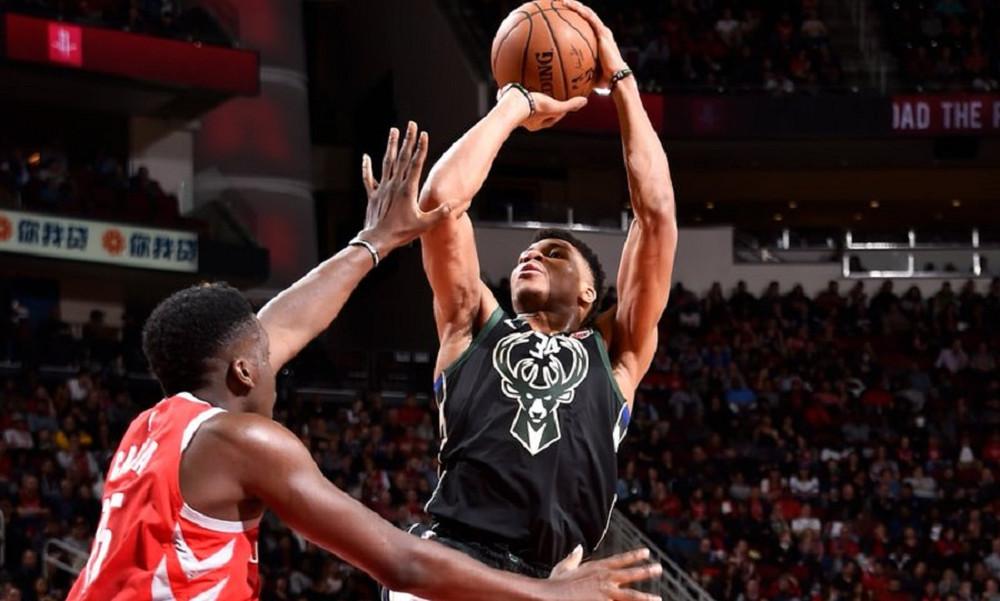 NBA: Γιάννης λαμπρός οδηγεί τους Μπακς! (vid)
