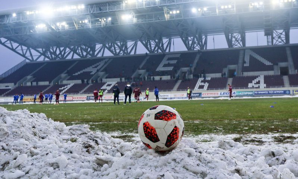 Super League: Ανακοινώθηκε επίσημα η 15η αγωνιστική (photo)