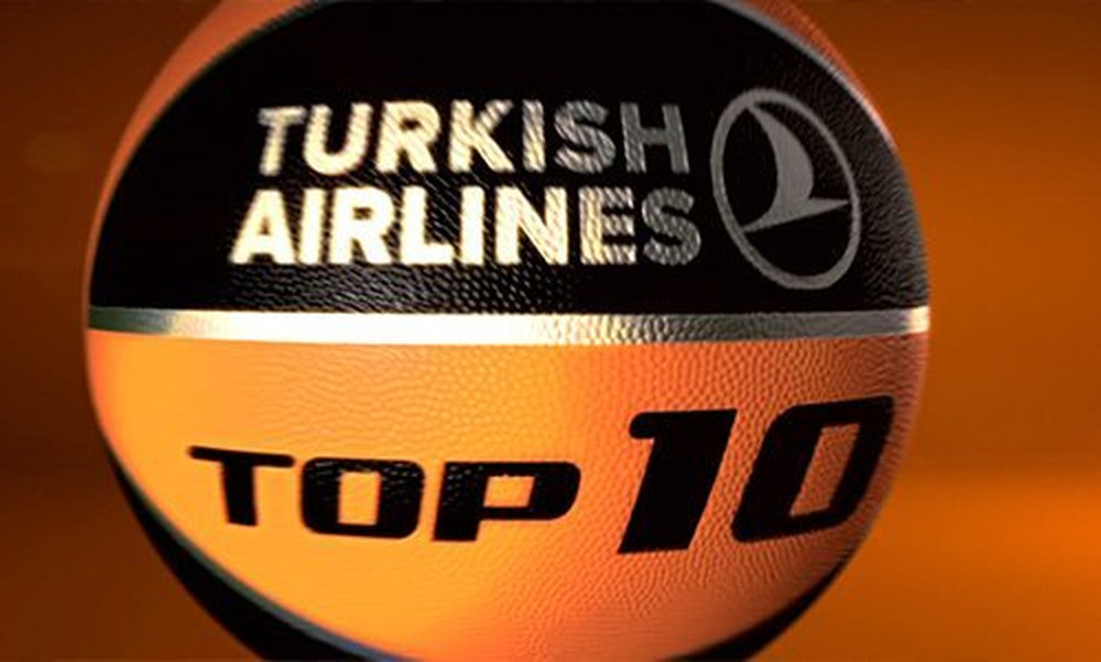 Euroleague Top 10: Πάλι αυτός ο Καμπάτσο (vid)