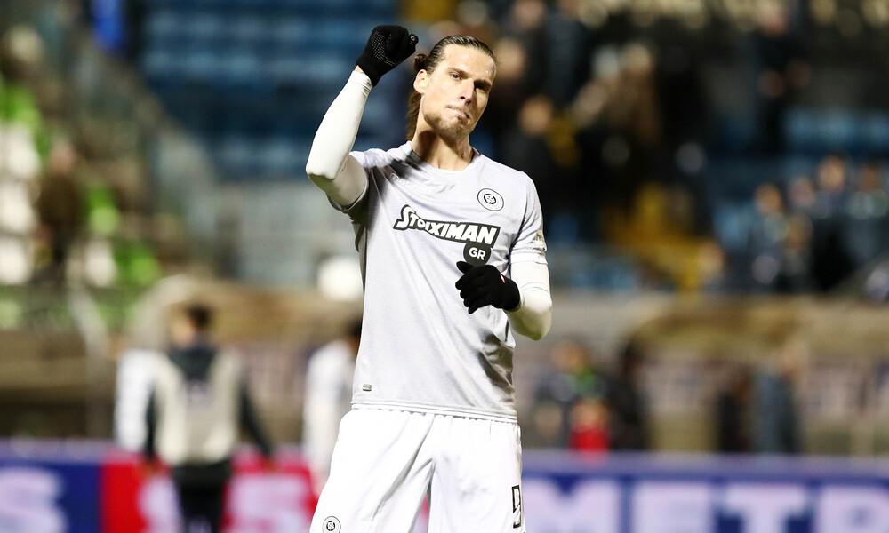 Πρίγιοβιτς: «Στο χέρι του ΠΑΟΚ το πρωτάθλημα!»