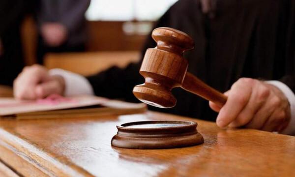 Ολοκληρώθηκε η εκδίκαση της αναίρεσης για τη «συμμορία» των 28