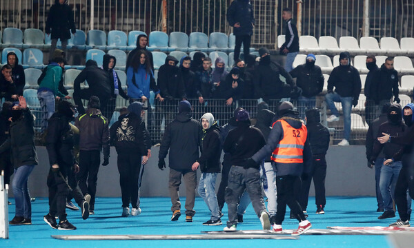 Super League: Πέντε ομάδες κινδυνεύουν με πρόστιμα