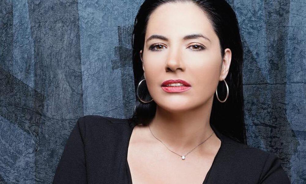 Δυναμικό come back με νέο τραγούδι για την Νταϊάνα Τσέκου