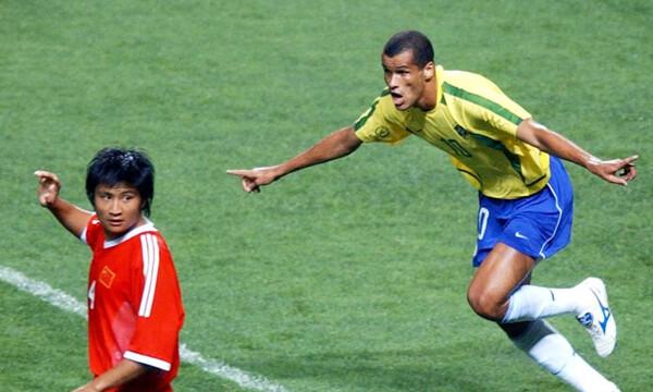 Σε ομάδα Γ' κατηγορίας του Μαρόκου ο Ριβάλντο! (photo)